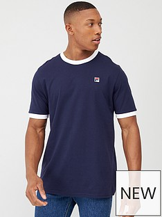 fila-marconi-essential-ringer-tee-navy