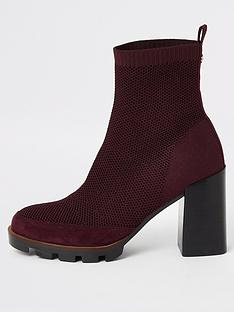 river-island-river-island-chunky-sole-chelsea-boot-dark-red
