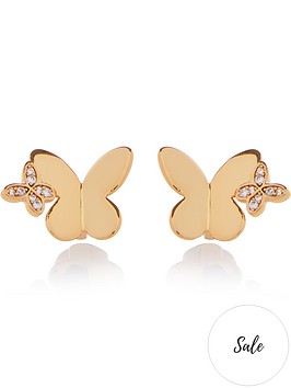 kate-spade-new-york-in-a-flutter-stud-earrings-gold