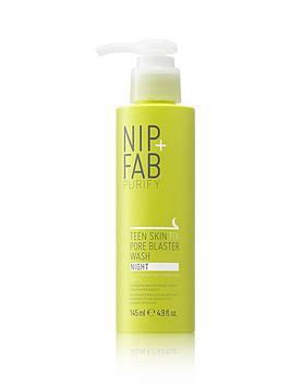 nip-fab-teen-skin-fix-jelly-wash-night