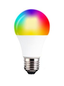 tcp-smart-wi-fi-led-colour-changing-e27-compatible-with-amazon-alexa-and-google-home-assistant-25000-hours-no-hub-required
