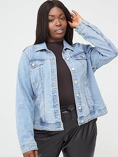 v-by-very-curve-denim-jacket-mid-wash