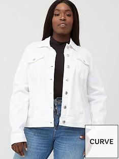 v-by-very-curve-denim-jacket-white