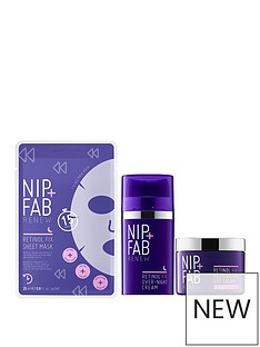 nip-fab-exclusive-retinol-bundle