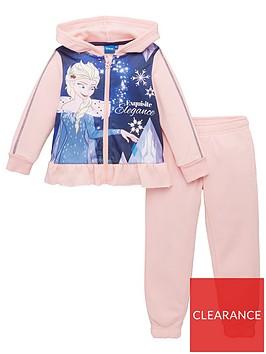 disney-frozen-girls-elegance-through-hoodie-and-joggers-set-pink
