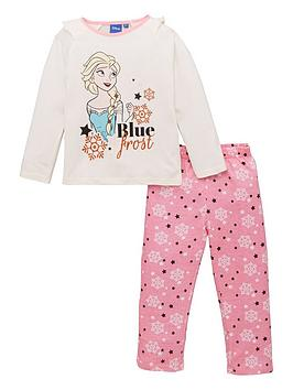 disney-frozen-girls-elsa-blue-frost-pyjamas-multi