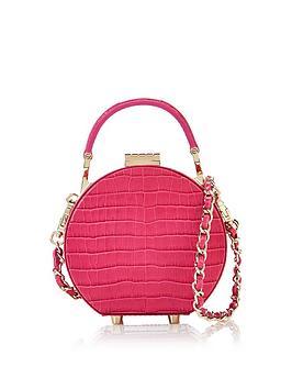 aspinal-of-london-micro-hat-box-patent-croc-cross-body-bag-pink