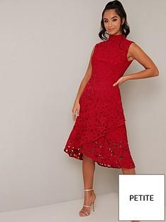 chi-chi-london-petite-malin-dress-red
