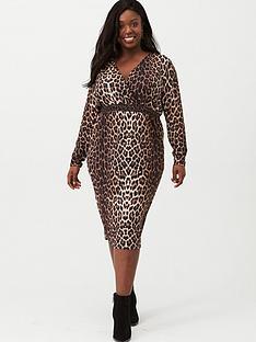 v-by-very-curve-jersey-wrap-dress-animal-print