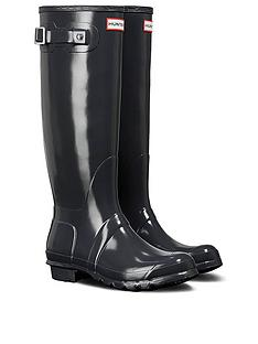 hunter-original-tall-wellington-boots-slate