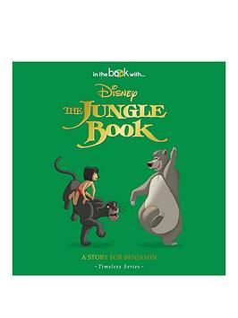 personalised-jungle-book-storybook