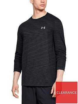 under-armour-vanish-seamless-t-shirt-blacknbsp