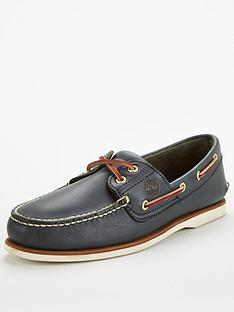 timberland-leather-boat-shoes