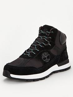 timberland-field-trekker-mid-boots-black