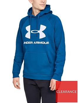 under-armour-rival-fleece-sportstyle-logo-hoodie-bluenbsp