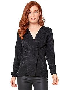 joe-browns-sensational-jacquard-blouse