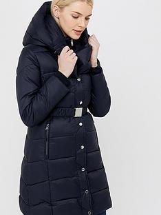 monsoon-laurel-belted-shawl-long-padded-coat-navy