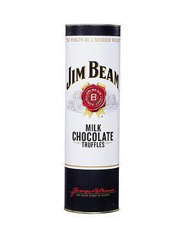 jim-beam-flavoured-belgian-milk-chocolate-truffles-in-gift-tube