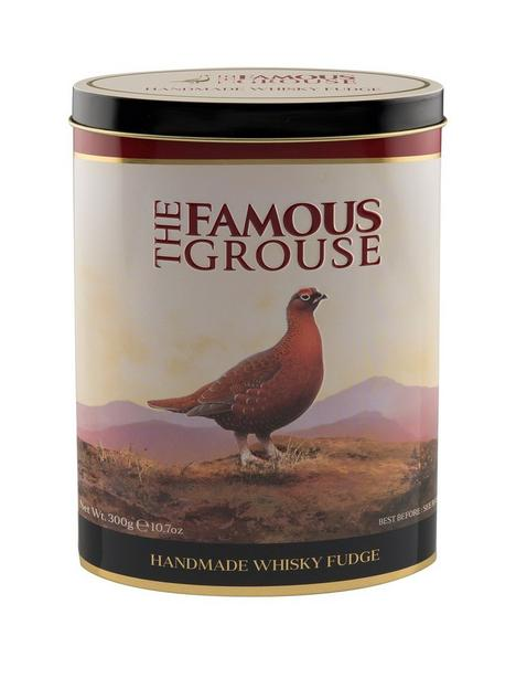 famous-grouse-whisky-fudge-tin-300g