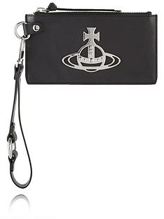 vivienne-westwood-betty-card-holder-black