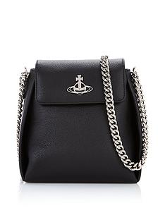 vivienne-westwood-windsor-cross-body-bucket-bag-black
