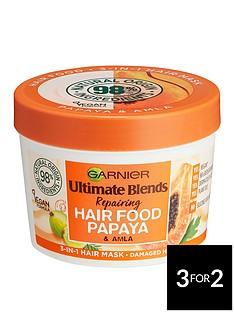 garnier-garnier-ultimate-blends-hair-food-papaya-3-in-1-damaged-hair-mask-treatment-390ml