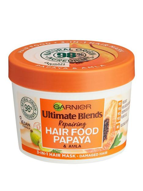 garnier-ultimate-blends-hair-food-papaya