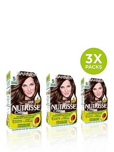 garnier-garnier-nutrisse-permanent-hair-dye-pack-of-3