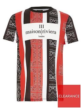 river-island-boys-maison-bandana-print-tshirt-redblack