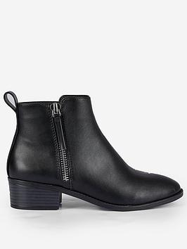 dorothy-perkins-maren-side-zip-boots-black