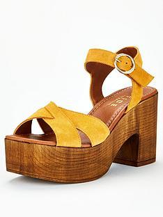 office-marzipan-heeled-sandal-mustard