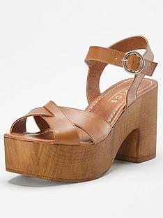 office-marzipan-heeled-sandal-tan