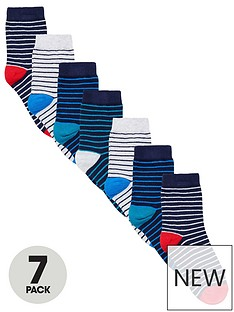 v-by-very-boys-7-pack-stripe-socks