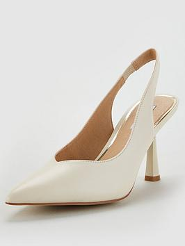 office-morticia-heeled-shoe-off-white