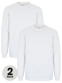 v-by-very-two-pack-of-long-sleeved-t-shirts-white
