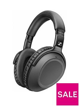sennheiser-pxc-550-mk-ii-bluetooth-wireless-headphones-with-active-noise-cancelling-black