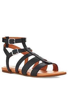 ugg-mahalla-flat-sandal-black