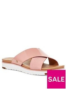 ugg-kari-flat-sandals-la-sunset