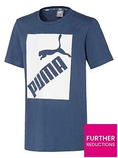 puma-big-logo-t-shirt-blue