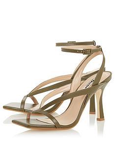 dune-london-monterey-t-heeled-sandals-khaki