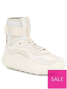 ugg-la-cloud-high-trainer-cream