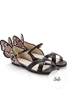 sophia-webster-junior-girls-chiara-sandals-black