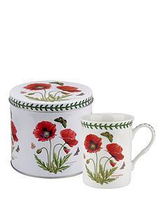portmeirion-botanic-garden-poppy-mug-tin-set