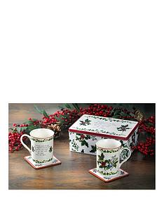 portmeirion-holly-amp-ivy-5-piece-tin-set