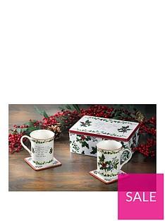 portmeirion-holly-amp-ivy-5-piece-tin-set