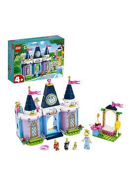 lego-disney-43178-cinderellas-castle-celebration