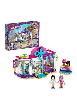 Lego Friends 41391 Heartlake City Hair Salon With Emma Mini Doll Best Price, Cheapest Prices