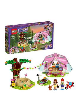 Lego Friends 41392 Nature Glamping Adventure With Olivia And Mia Best Price, Cheapest Prices