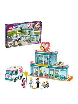 lego-friends-41394-heartlake-city-hospital-with-3-mini-dolls