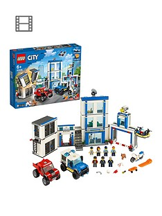 lego-city-60246-police-station-building-light-amp-sound-bricks